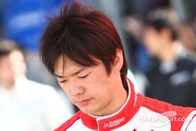 Formel Nippon: Fuji