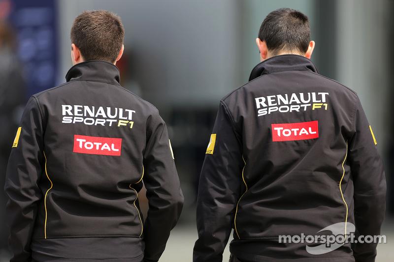 Renault Sport F2