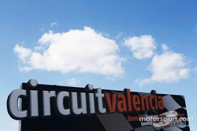 Valencia - testes