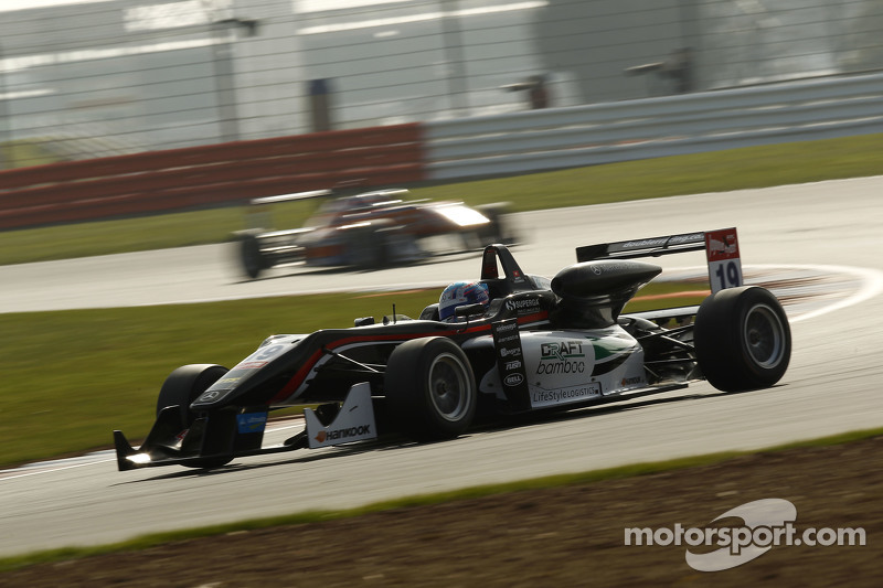 Matt Solomon, Double R Racing