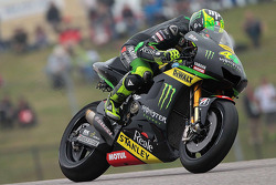 Пол Эспергаро, Monster Yamaha Tech 3