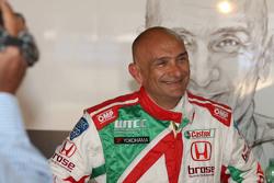 Габриэле Тарквини, Honda Civic WTCC, Castrol Honda WTC Team