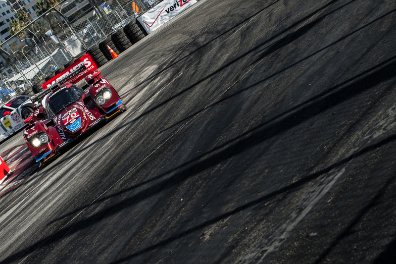 #70 SpeedSource,马自达: Jonathan Bomarito, Tristan Nunez