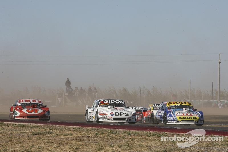 Mauricio Lambiris, Coiro Dole Racing Torino Leonel Sotro, Alifraco Sport Ford Christian Dose, Dose C