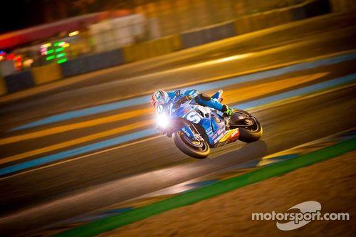 24 Hours di Le Mans Moto