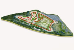 El circuito Kymi Ring propuesto para recibir al MotoGP en Finlandia