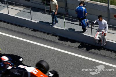 Barcelona test