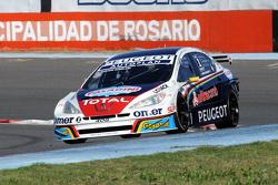 Néstor Girolami, Team Peugeot Total Argentina Súper TC2000