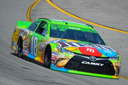 Девід Реген, Joe Gibbs Racing Toyota