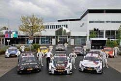 Презентация BMW Motorsport