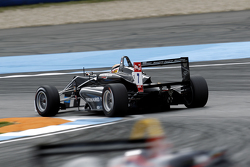 Шарль Леклер, Van Amersfoort Racing, Dallara F312