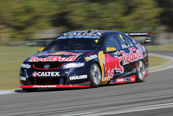 Jamie Whincup, Triple Eight Renningenieuring