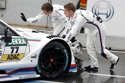 Мартин Томчик, BMW Team Schnitzer BMW M4 DTM