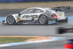 Максимилиан Гётц, Mücke Motorsport Mercedes-AMG C63 DTM