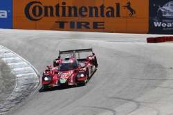 #07 SpeedSource Mazda Prototype : Joel Miller, Tom Long