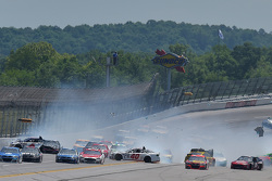 The Big One at Talladega