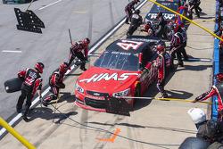 Kurt Busch, Stewart-Haas雪佛兰车队