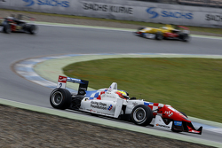 Джейк Деннис, Prema Powerteam Dallara F312 Mercedes-Benz
