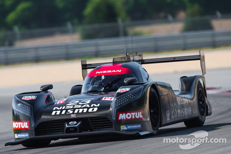 Nissan Motorsports Nissan GT-R Nismo