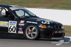 Fred Pignataro (#60 BMW 325)