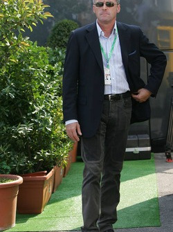 Marcello Lotti, Genel Müdür, KSO