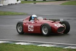 Lancia D50A: Jochen Mass