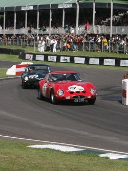 Ferrari 250 GTO: Joe Bamford, Alain de Cadenet