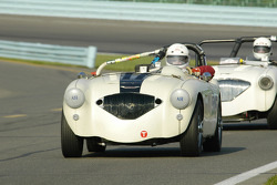 1956 Austin Healey 100/4