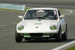 1970 Ginetta G15