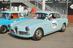 1959 Alfa Romeo Giuliette