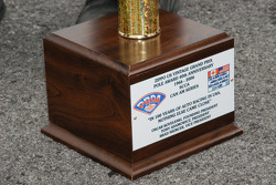 The Can-Am Pole award
