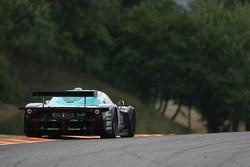 #2 Vitaphone Racing Team Maserati MC 12 GT1: Jamie Davies, Thomas Biagi
