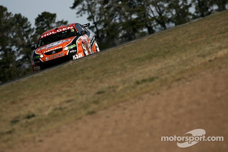 Tasman Motorsport