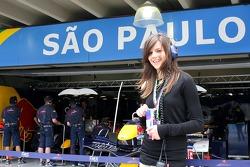 Formula Unas: Maja Dejanovic