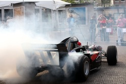 Activités Presse à Amsterdam : Jeroen Bleekemolen