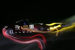 #62 Risi Competizione Ferrari 430 GT Berlinetta: Stéphane Ortelli, Ralf Kelleners, Markus Palttala