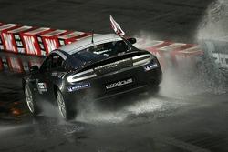 Quarter final: Sébastien Loeb