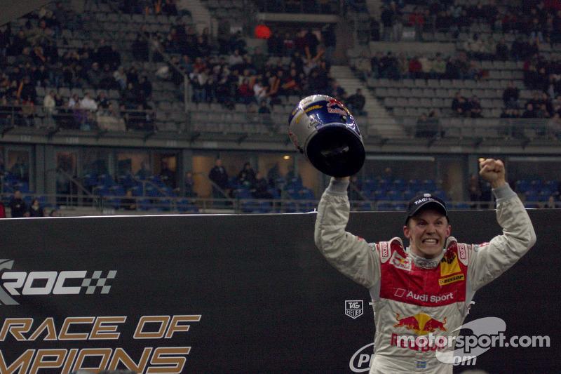 2006 год: Маттиас Экстрем