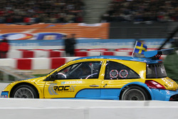 Semi final: Mattias Ekström
