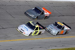Matt Crafton, Mike Skinner and Willie Allen