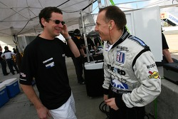 Butch Leitzinger et Andy Wallace