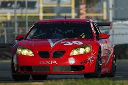 #30 Racers Edge Motorsports Pontiac GXP.R: Lawson Aschenbach, Justin Lofton, Ross Smith, Mark Pavan