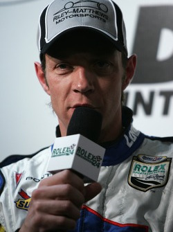 Post-qualifying press conference: Marc Goossens