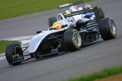 Cyndie Allemann, Manor Motorsport Dallara Mercedes