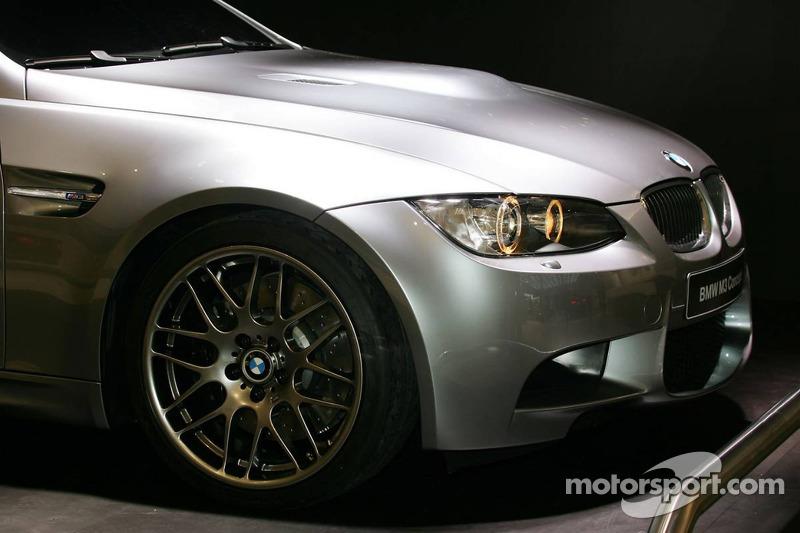 Bmw M3 Concept At Geneva Motor Show Automotive Photos