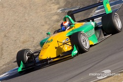 Laguna Seca Spring Training