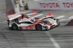 #37 Intersport Racing Creation CA06H Judd: Clint Field, Jon Field, Richard Berry