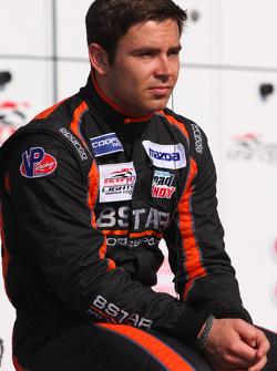 Scott Hargrove, 8Star Motorsports