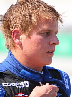 Скотт Андерсон, Schmidt Peterson Motorsports