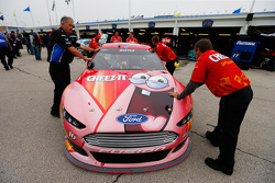 Greg Biffle, Roush Fenway Racing 福特